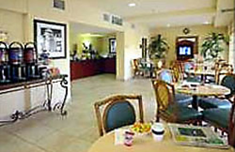 Hampton Inn & Suites San Clemente Beach