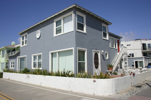 Mission Beach Management Corp. - Vacation Rental in San Diego