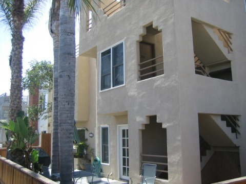 Mission Beach Escapes (San DIego) - Vacation Rental in San Diego