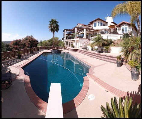 LUXURY RANCH RESORT BY THE SEA 7 bedroom Private P - Vacation Rental in San Diego