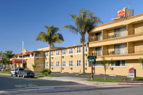 Ramada Limited San Diego Airport