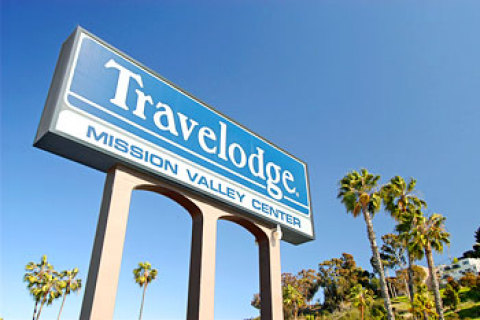 Travelodge Mission Valley