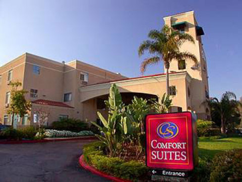 Comfort Suites Mission Valley/Sea World