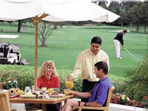 Doubletree Golf Resort San Diego