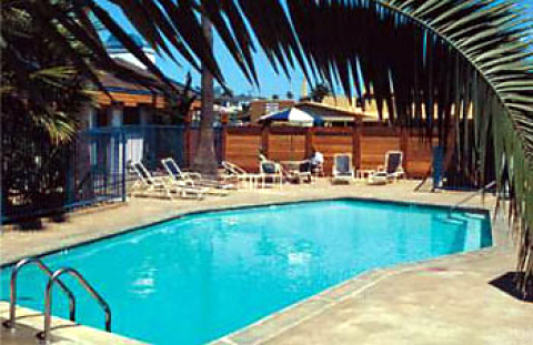 Beach Haven Inn - Pacific Beach