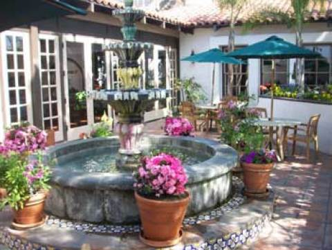 Best Western Hacienda Hotel Old Town