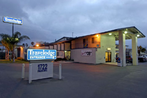 Travelodge Southbay