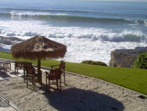 4-bedroom Point Loma Oceanfront Villa Sleeps 12! - Vacation Rental in San Diego