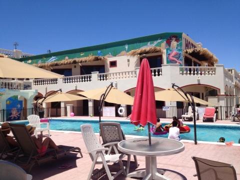San Felipe Hotel Sandollar Beachfront Resort