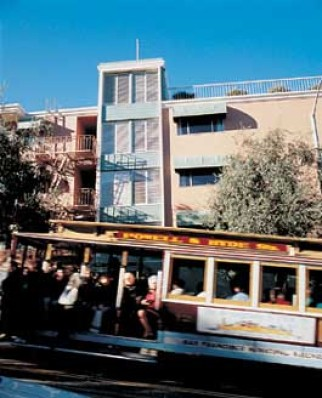 Suites at Fisherman's Wharf - Vacation Rental in San Francisco