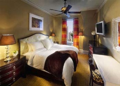 Kensington Park Hotel- A Personality Hotel