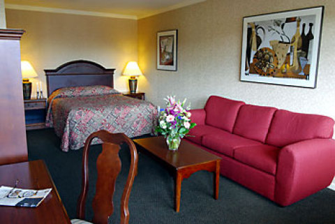 Best Western Civic Center Motor Inn