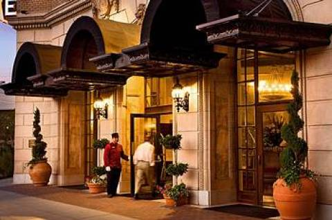 The Sainte Claire, a Larkspur Collection Hotel