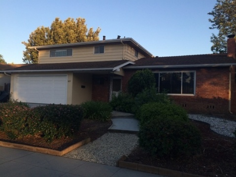 afordable home for rent move in ready  - Vacation Rental in San Jose