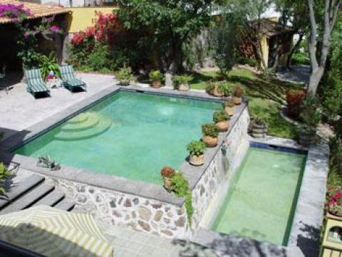 Villas Xichu - Vacation Rental in San Miguel De Allende