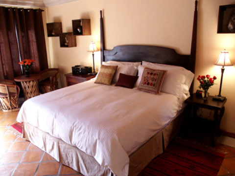 Antigua Capilla Bed and Breakfast - Bed and Breakfast in San Miguel De Allende