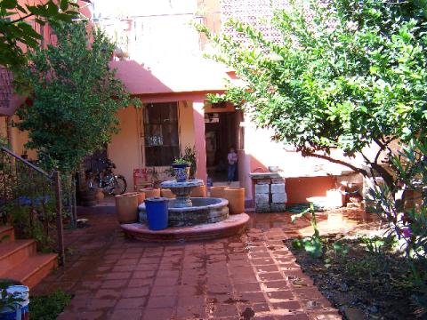 New adobe colonial style house - Vacation Rental in San Miguel De Allende