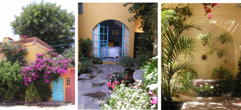 Casa Ramona - Vacation Rental in San Miguel De Allende