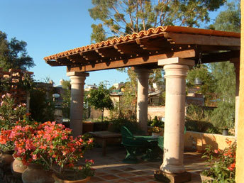 Villa Feliz - Favorite of the Famous House & Garde - Vacation Rental in San Miguel De Allende