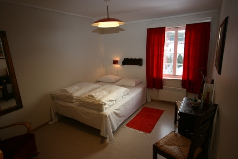 Double Room - Sandefjord Lodges, Norway