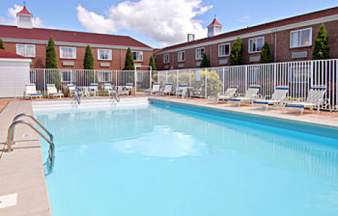 America's Best Value Inn Sandusky
