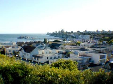 Capitola Suites 4 private 1bdrm, 1bath apt suites - Vacation Rental in Santa Cruz
