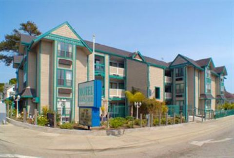 Santa Cruz Hotel Motel Santa Cruz