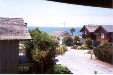 Lovely 3+BR/2�BA Ocean View Home - Vacation Rental in Santa Cruz