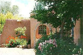 Dunshee's B & B and Guesthouse. Santa Fe,NM - Bed and Breakfast in Santa Fe