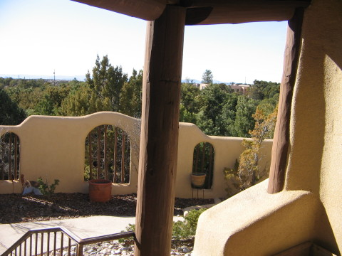 atdt compound - Vacation Rental in Santa Fe