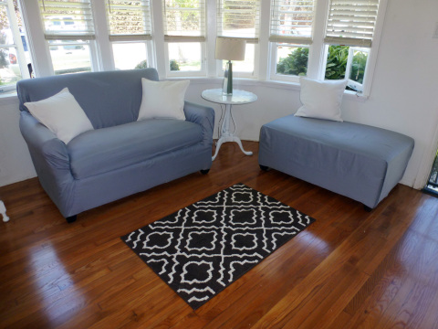 bright + breezy beach bungalow - Vacation Rental in Santa Monica