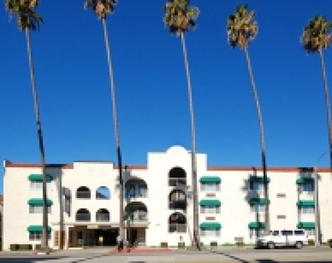 Comfort Inn - Hotel in Santa Monica