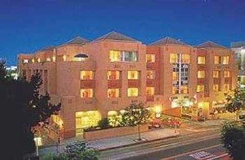 Best Western Gateway - Santa Monica