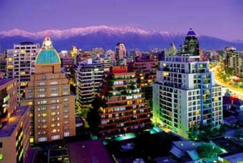 Four Points Sheraton Santiago