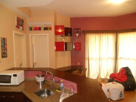 well decorated and fully furnished apartment - Vacation Rental in Sao Paulo