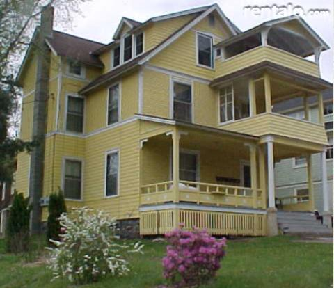 Luxury Apartment in Saranac Lake - Vacation Rental in Saranac Lake