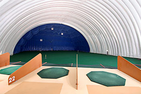 Ramada Hotel Golf Dome