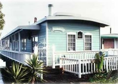 The Ark Julie Marlow in Heart of Sausalito - Sausalito Vacation Rental