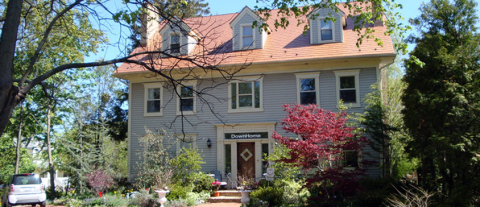 DownHome - B&B - Bed and Breakfast in Niagara On The Lake