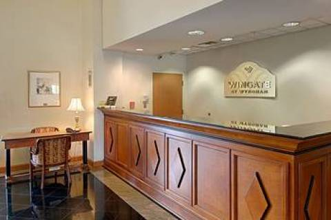 Wingate by Wyndham - Savannah