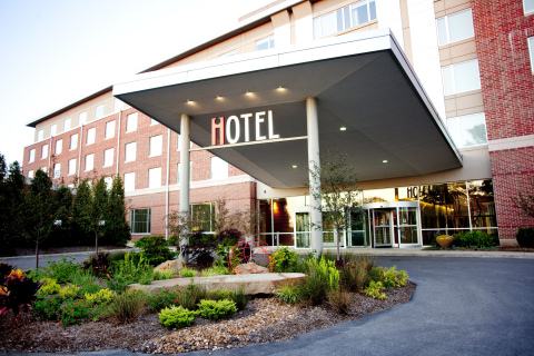 I Hotel and Conference Center. - Hotel in Savoy