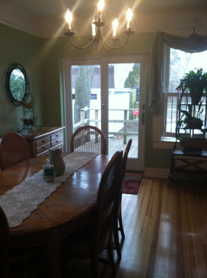 Scarsdale - Vacation Rental in Scarsdale