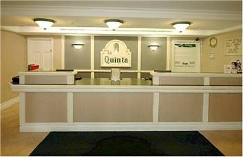 La Quinta Inn Chicago Schaumburg