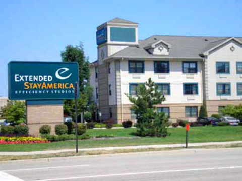Extended Stay America Chicago- Woodfield Mall-Conv
