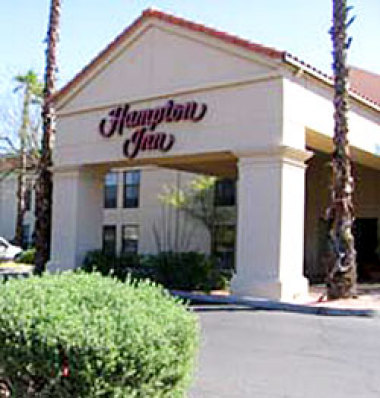 Hampton Inn - North Scottsdale