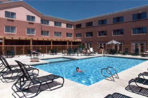 Country Inn Suites Scottsdale