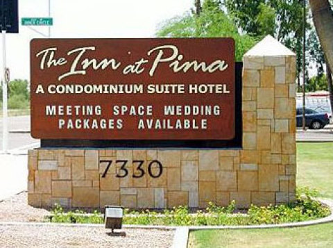 The Inn at Pima