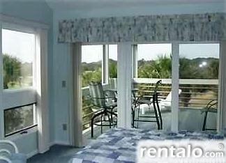 Oceanview Condo, South Carolina > Seabrook Island - Vacation Rental in Seabrook Island