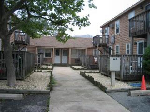 Spacious Townhome - Vacation Rental in Seaside Heights
