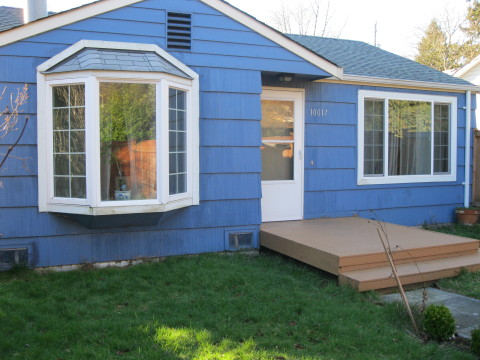 Guest house - Vacation Rental in Seattle